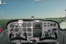 Winnebago Flying Club KOSH